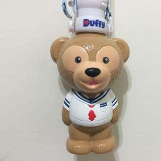 香港迪士尼帶回Duffy水壺💕