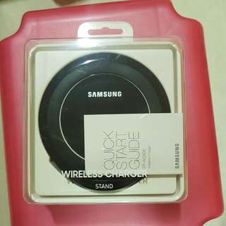 (Reserved)Samsung Wiresless Charger