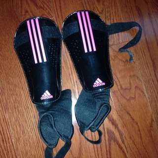 Adidas Soccer Shin Pads For Women