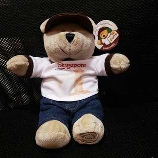 (Reserved)Starbucks Bears