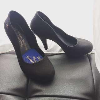 Meliss shoes x Vivienne Westwood