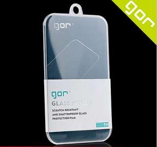 🚚 FC商行~iphone7/7/i7/i7 plus 2片裝 GOR 鋼化玻璃保護貼 玻璃貼 鋼化玻璃膜 鋼膜 保貼