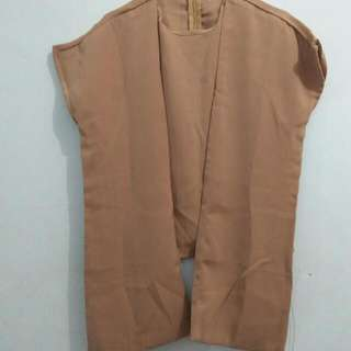 Blouse Twiscone