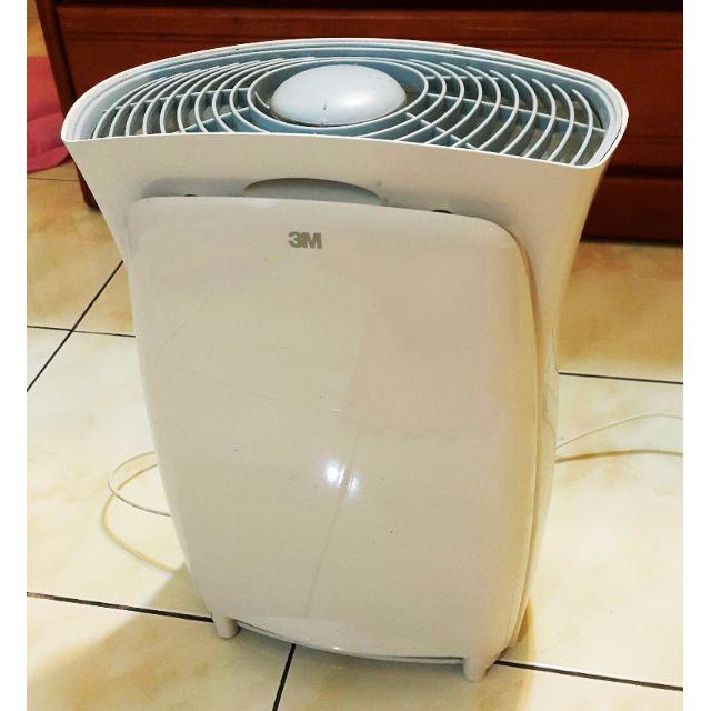 出售3M-淨呼吸 超濾淨空氣清淨機