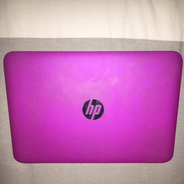 "🎀 HP Stream 11-r007TU 11.6"" laptop 🎀"