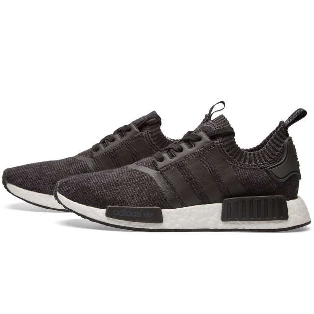 ADIDAS NMD_R1 PRIMEKNIT 'WINTER WOOL'