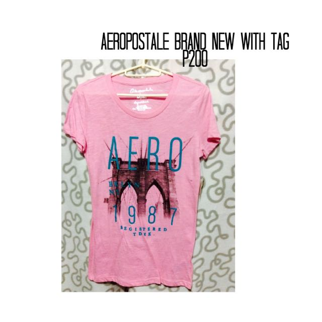 Aeropostale Brand New With Tag