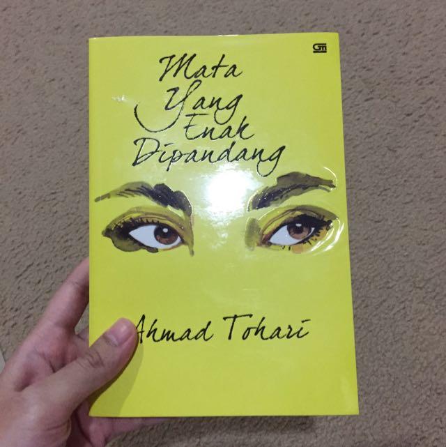 Ahmad Tohari - Mata yang Enak Dipandang (Kumpulan Cerpen)