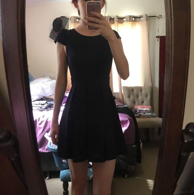 Ally Dress Size XS