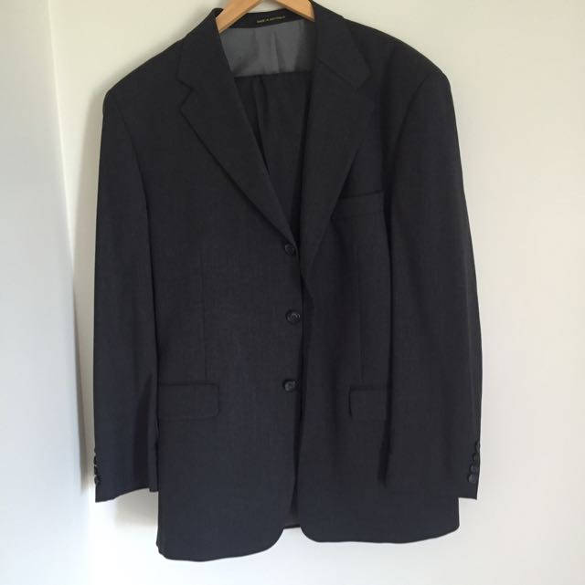 Anthony Squires Quality men's Suit