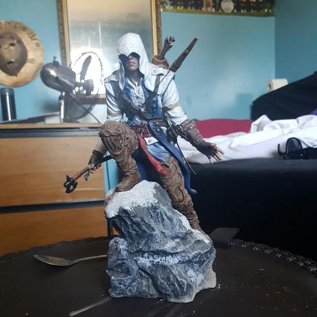 Assassins Creed Brotherhood Figure