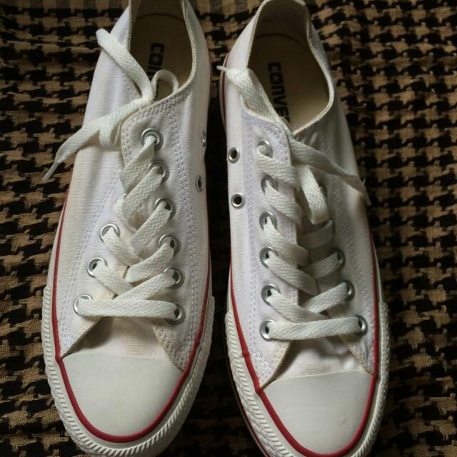 Authentic Converse Thick Sole Edition