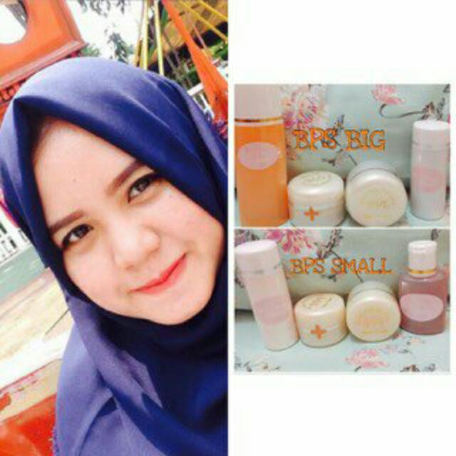 Beauty Pearl Skincare (BPS erl) (Freeong Jabodetabek)