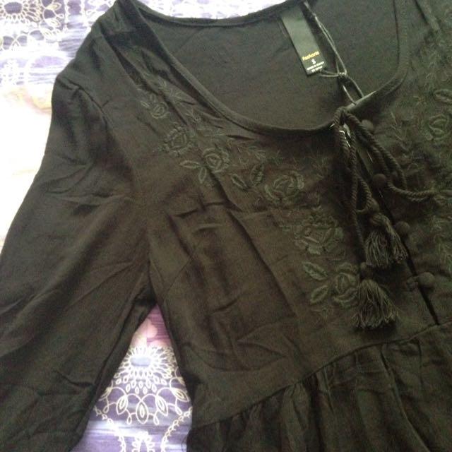 Black Factorie Dress