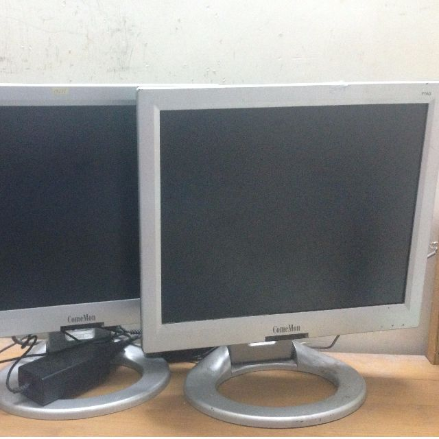 Comemon F7AD 康碼 電腦mon screen monitor