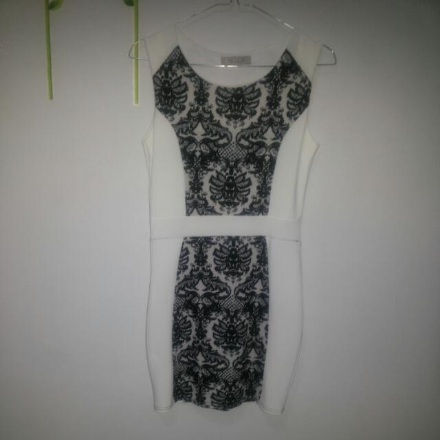 Dress Merk N.y.l.a