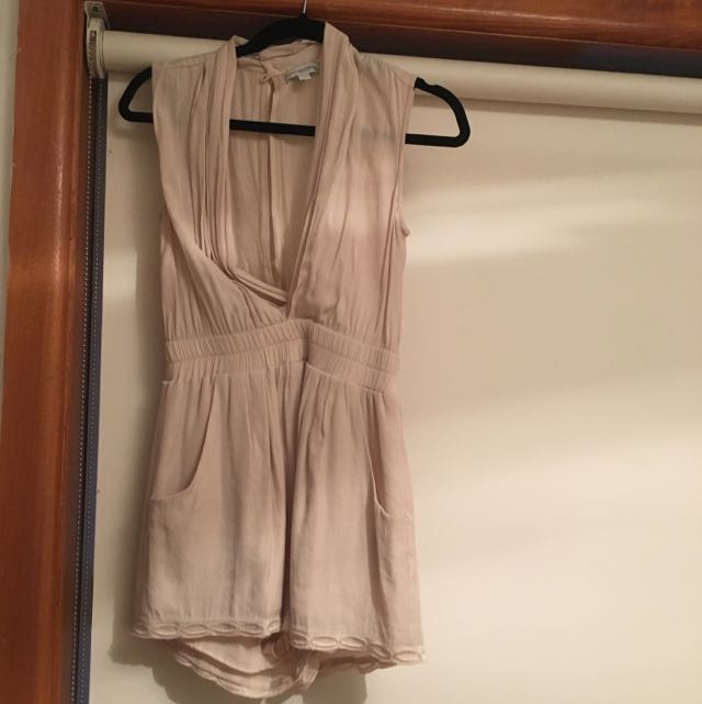 Finders keepers Play Suit