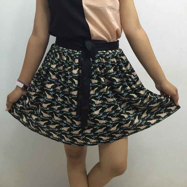 Flair Skirt