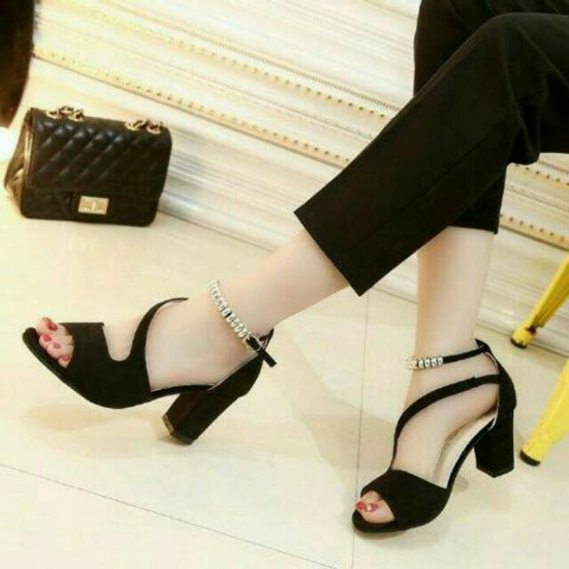 High Heels YD40