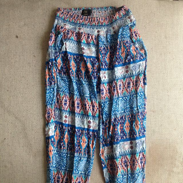 Offer me a Price - hippie pants