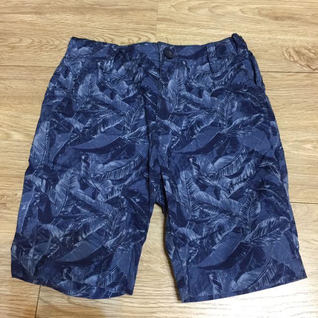 H&M KID短褲