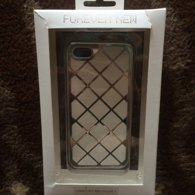 iPhone 5 -5s Cover
