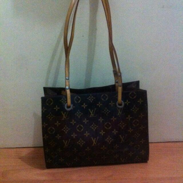 Jelly Louis Vuitton Bag