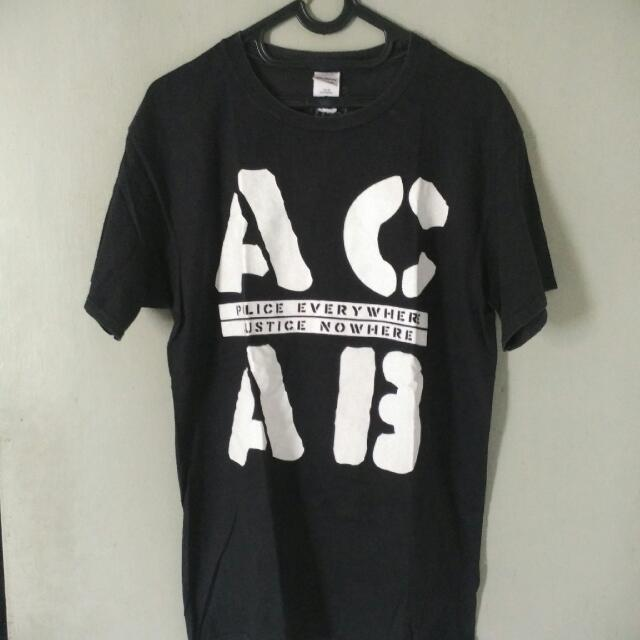 Kaos ACAB (Stay To Here)