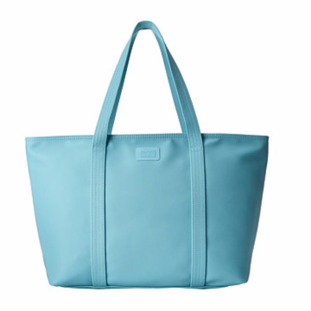8e76a4fbc59 Lacoste Women Large Classic Zip TOTE Bag (Marine Blue - available ...