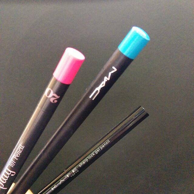 MAC眼線筆