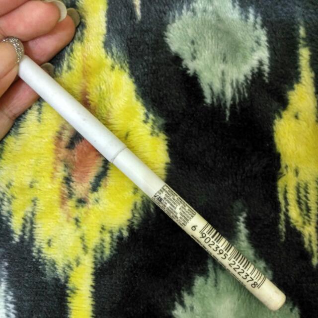 Maybelline White Liner