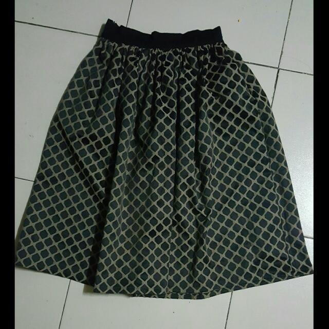 MEG Bloomy Skirt