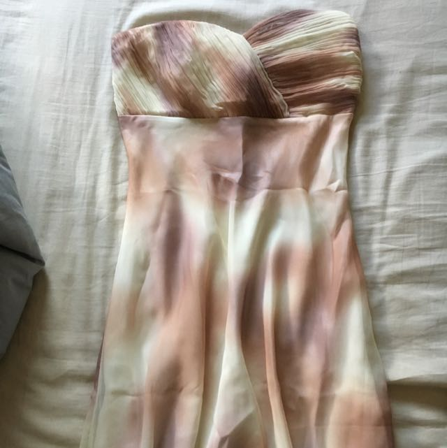 NEW Tailored Formal Dress