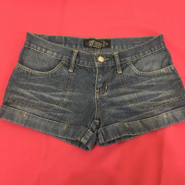 Next Jeans Denim Shorts