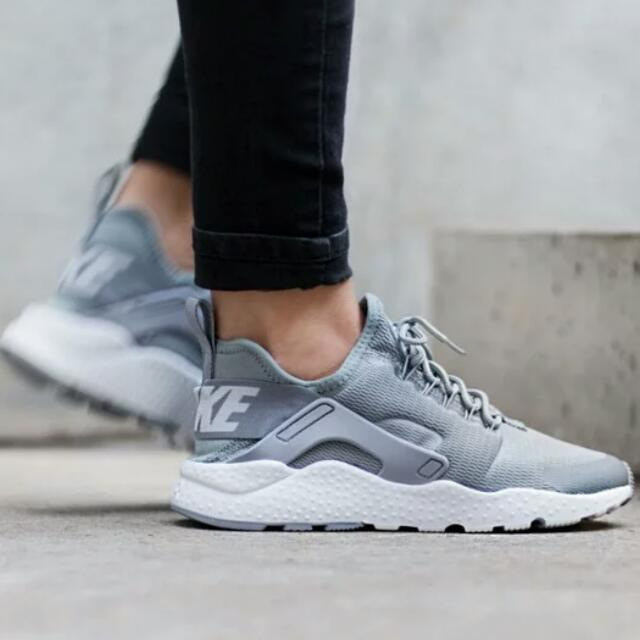 0269b1d433e Nike Air Huarache Ultra Grey