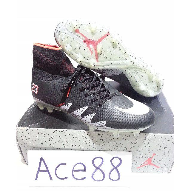 low priced c88a4 cd76c Nike Hypervenom Phantom 2 Neymar X Air Jordan, Sports ...