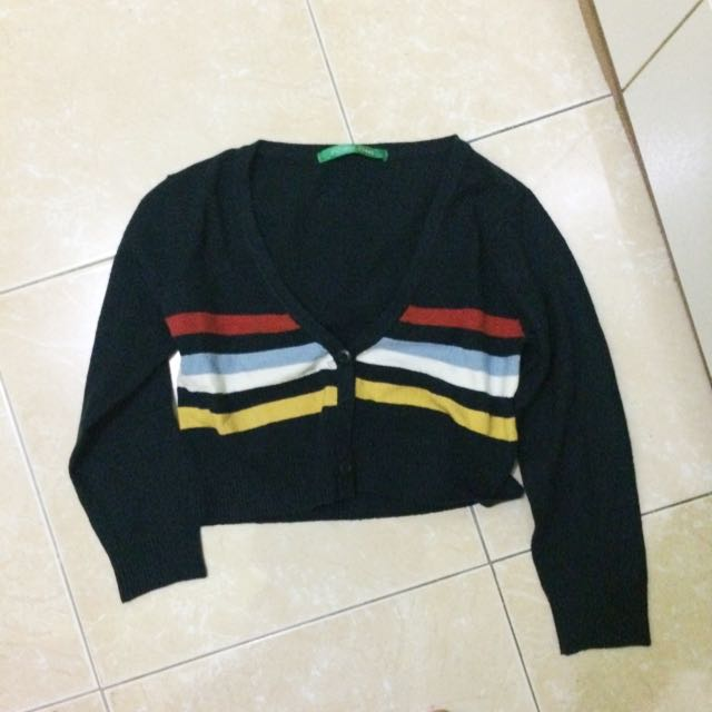 Point One Cardigan