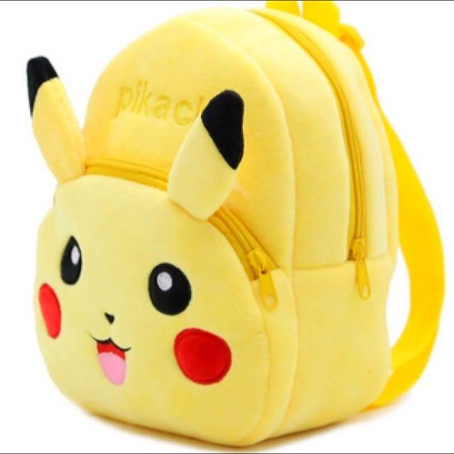 Pokémon BAG