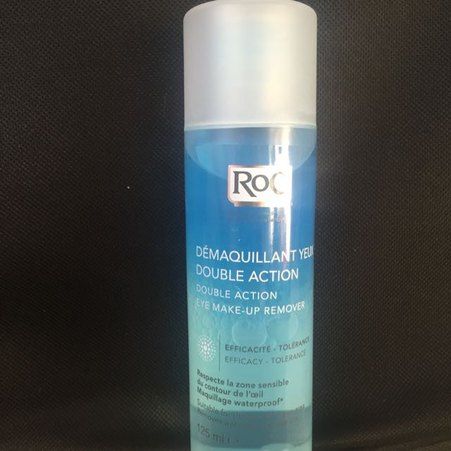 Roc Eye Makeup Remover