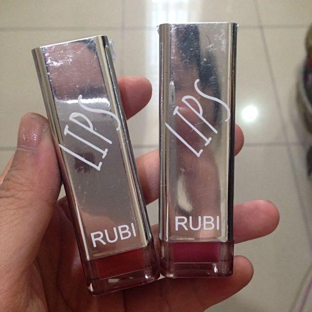 Rubi Lipstick