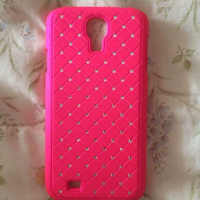 Samsung Galaxy 4 Case