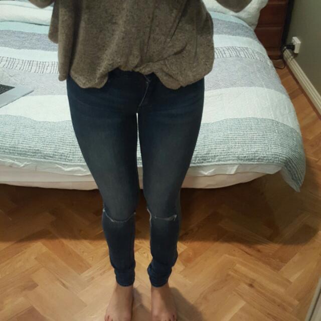 Seed Heritage Denim Jeans
