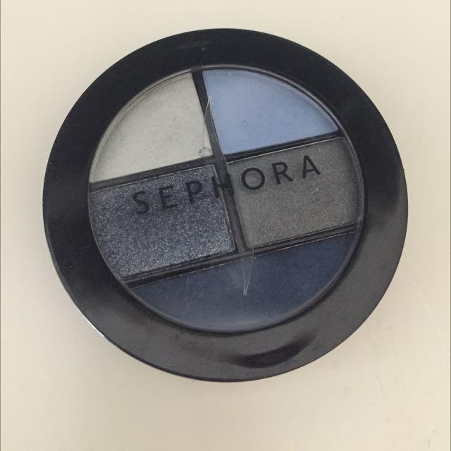 Sephora Eyeshadow Set