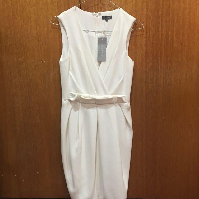 Sheiks Halter Dress