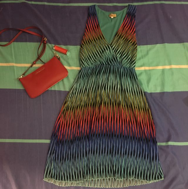 Summer/ Day Dress (imported)