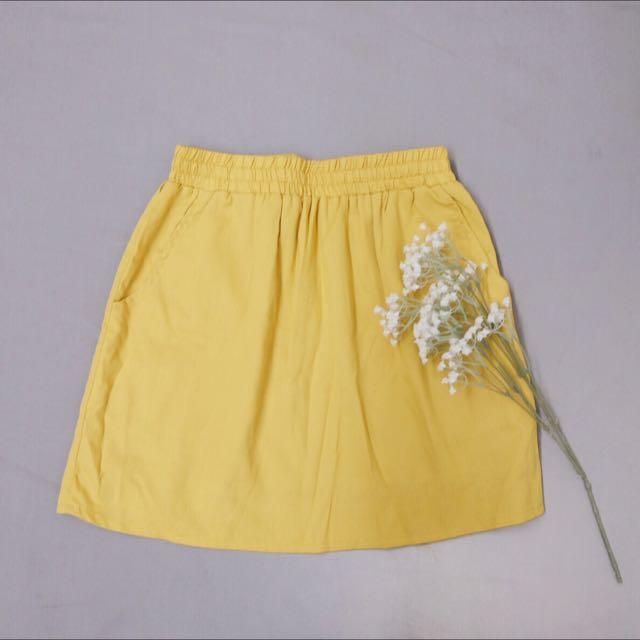 Sunny & Summer Skirt
