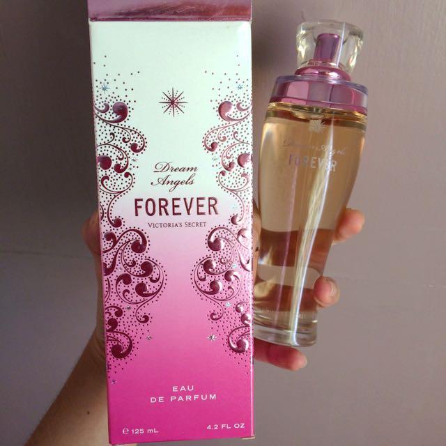 Victoria Secret : Dream Angels FOREVER