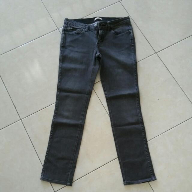 Wrangler Jeans Original