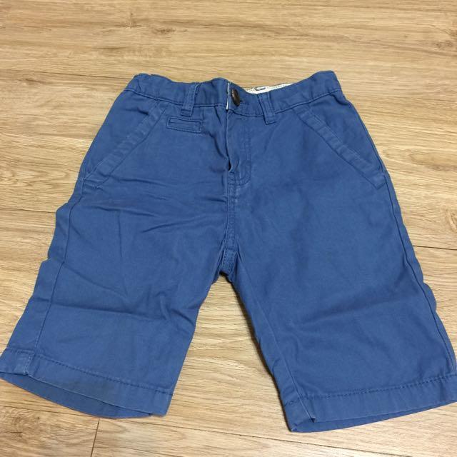 ZARA BOYS 短褲
