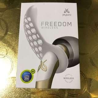 *BRAND NEW* Jaybird Freedom Wireless Earbud (Bought 5days Ago)
